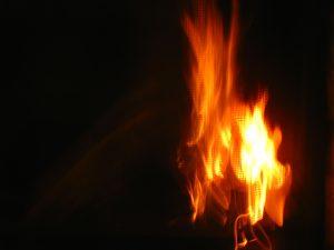 Beltane Fire.